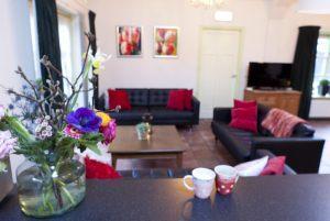 Bed & Breakfast De Boerenstee in Woudenberg | Utrecht